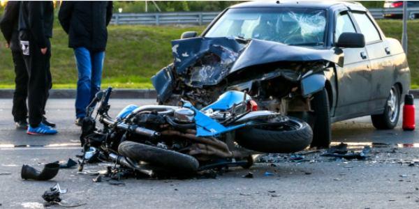 Como se calcula la indemnizacion por accidentes en moto
