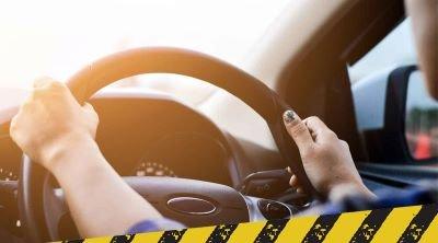 Cuáles son los accidentes de tráfico más frecuentes y sus causas