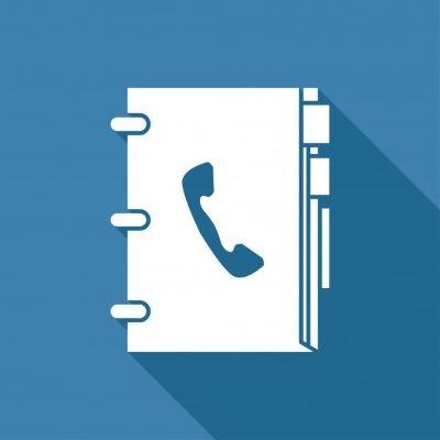 Guía telefónica de las principales empresas aseguradoras en España