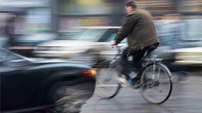 Indemnización ciclista atropellado