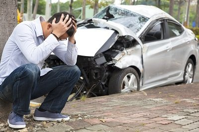 Indemnización por accidente de tráfico siendo autónomo.