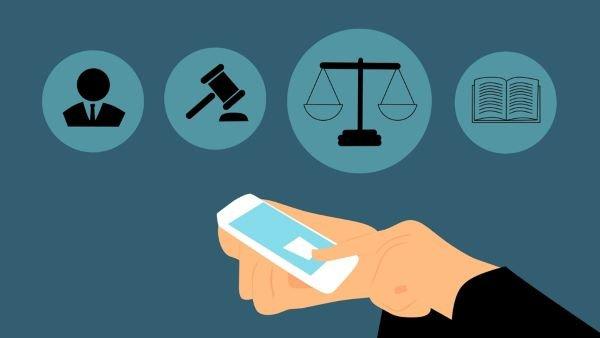 Pasos del proceso judicial para reclamar una indemnización por accidente