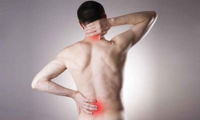 Qué es una lumbalgia postraumática o latigazo lumbar