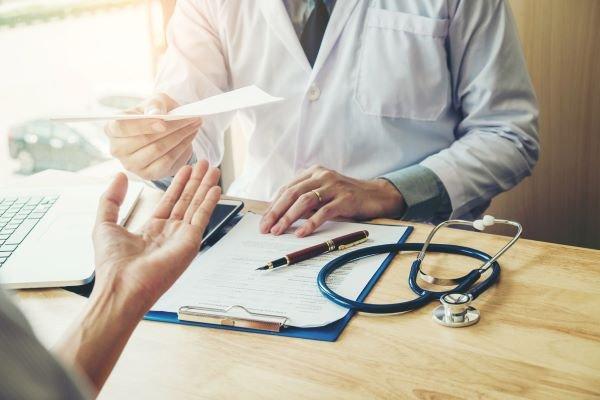 Regulación legal de la asistencia sanitaria