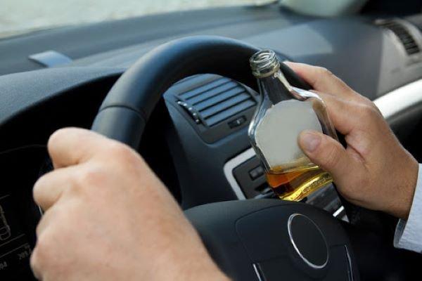 Responsabilidad del conductor ebrio que origina el accidente