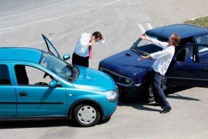 Cuándo no procede una indemnización por accidente de tráfico