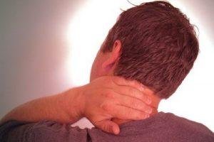 Indemnizacion por latigazo cervical o esguince en accidente de trafico